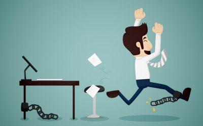 5 cách giữ động lực làm việc cho nhân viên trong ngày lễ