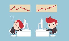 Sự khác biệt giữa bận rộn và làm việc hiệu quả