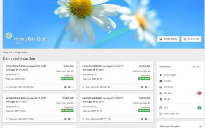 EasyEdu- phần mềm quản lý trung tâm ngoại ngữ- Đại diện cho sự hoàn hảo