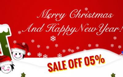 Giáng sinh ấm áp cùng phần mềm quản lý ngoại ngữ EasyEdu
