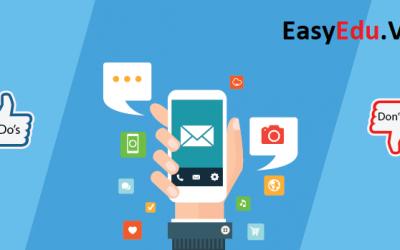 Đầu năm thăng hoa cùng EasyEdu, phần mềm quản lý trung tâm ngoại ngữ