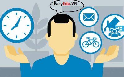 Phần mềm quản lý trung tâm tiếng anh đơn giản nhưng tiện ích