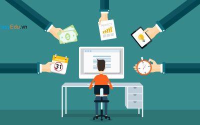 KPI đang bóp ghẹt chính các doanh nghiệp, EasyEdu có như vậy?