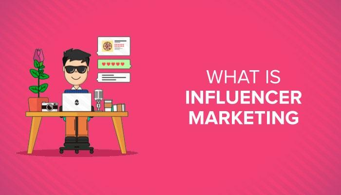 Phần mềm quản lý trung tâm thành công của Influencer Marketing