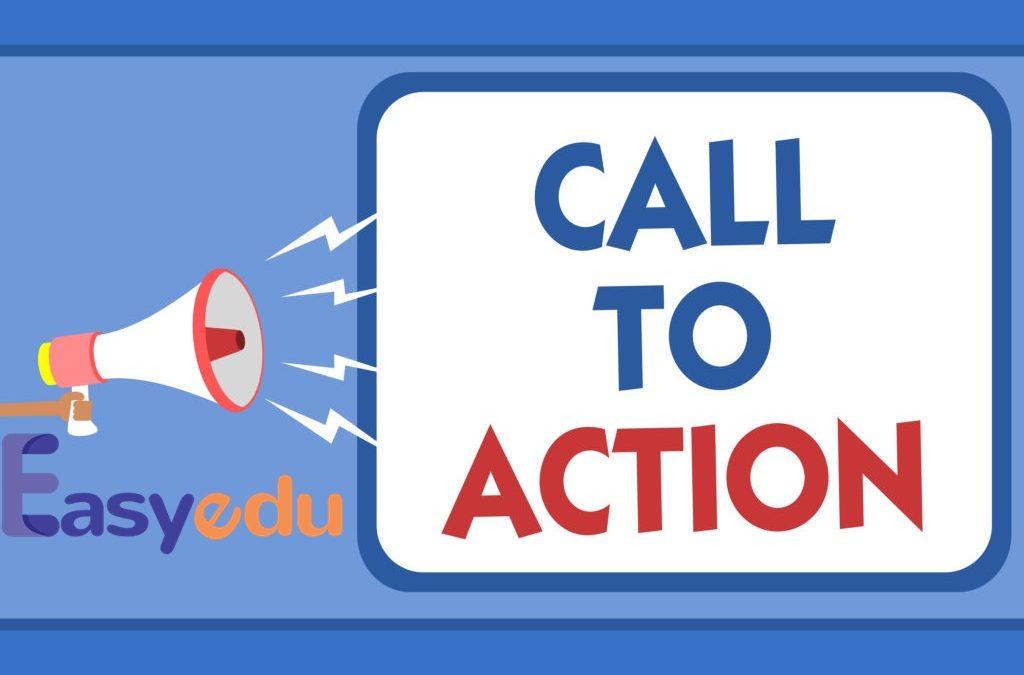 Những thủ thuật tạo CALL TO ACTION hiệu quả cho doanh nghiệp