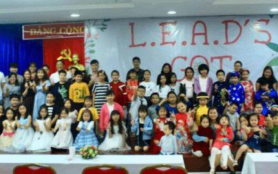 Trung tâm ngoại ngữ Lead nuôi dưỡng giấc mơ du học