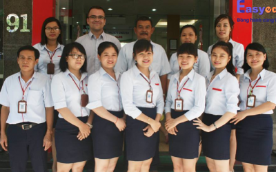 Trung tâm ngoại ngữ HACIC-the best choice for learning