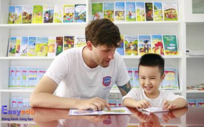 Anh ngữ Hoa Kì AEC-đào tạo chất lượng chuẩn nhất