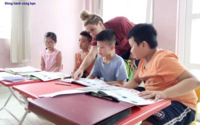 Trung tâm anh ngữ HT Explore-ươm mầm tài năng Việt