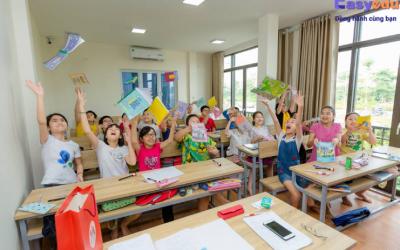 Trung tâm kiến thức Chu Văn An, học để xây dựng đất nước