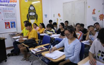 HALO Language Center – Dẫn lối tương lai, gặt hái thành công