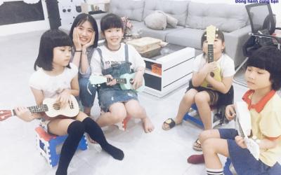 Trung tâm âm nhạc Mihu-Âm nhạc là cuộc sống