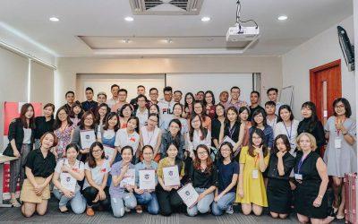 Trung tâm Anh ngữ UEC Đà Nẵng-Quality first