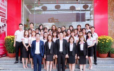 Trung tâm ngoại ngữ Quốc  Tế Thành Tâm Chu Lai
