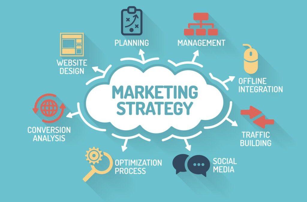 Chiến lược PR và Marketing hiệu quả cho trung tâm ngoại ngữ tin học