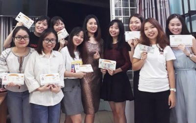 Trung tâm Anh ngữ Toeic – Speaking Ms Ngọc