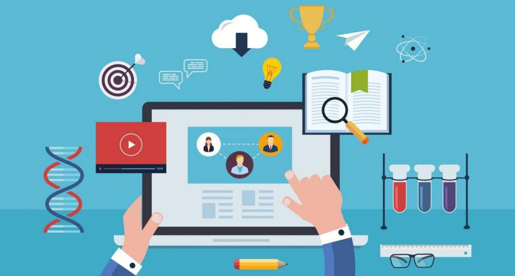 4 giải pháp giúp trung tâm ngoại ngữ dạy học online hiệu quả