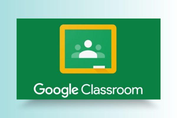 Phần mềm Google Classroom