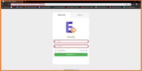 Hướng dẫn dạy học online trên phần mềm Easy Edu(1)