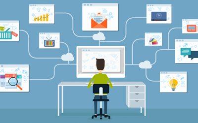 Ứng dụng dạy học trực tuyến cho trung tâm ngoại ngữ, giáo dục