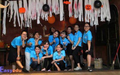 Ngôi nhà Anh ngữ Meraki – Mở đầu cho sự thành công