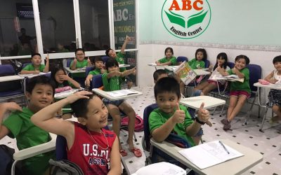 ABC English Center – Tiếng anh trong tầm tay