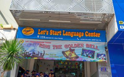 Kỹ Năng Sống Và Ngoại Ngữ Let's Start Nha Trang – Life skill, Let's start language