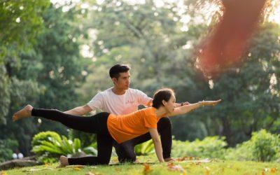 Procoach Yoga  – Golden Hearts Procoach