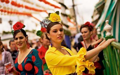 Tổ chức ngôn ngữ và văn hóa Tây Ban Nha – Connecting culture two countries