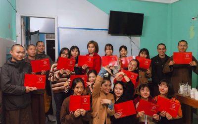 """Trung tâm Học Học Học Tiếng Trung – Học tiếng Trung """"chất"""" nhất miền Trung"""