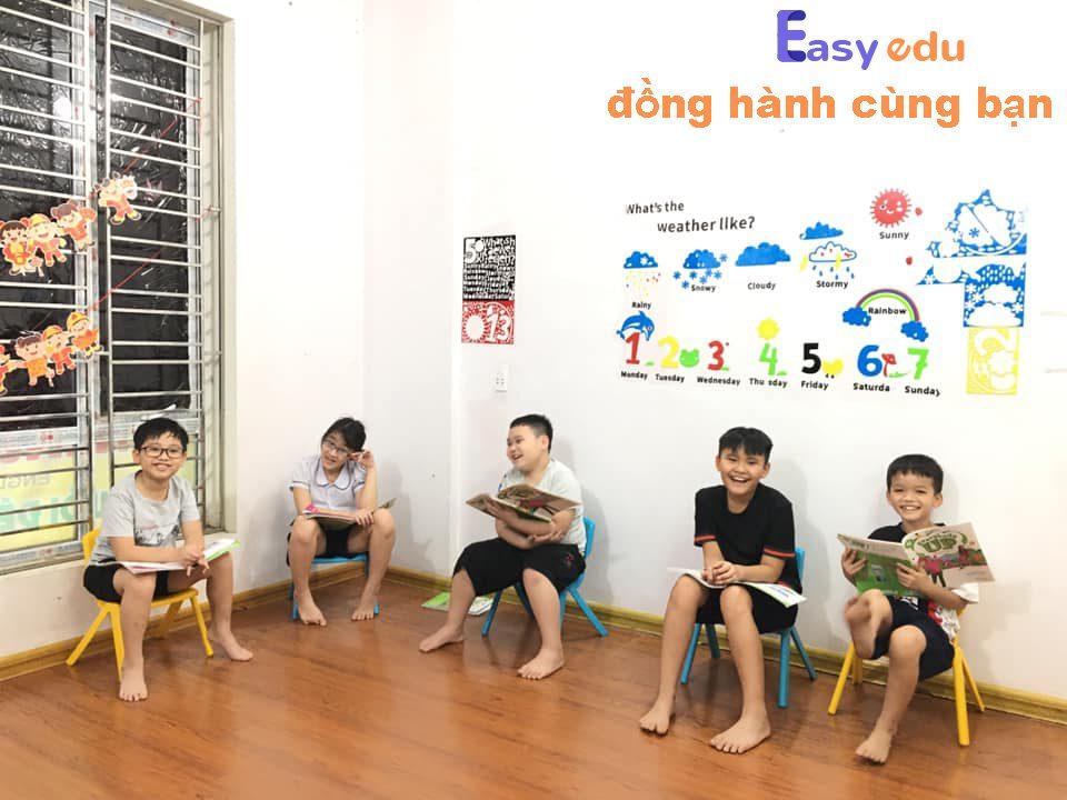 Easy Edu - phương pháp quản lý vượt trội