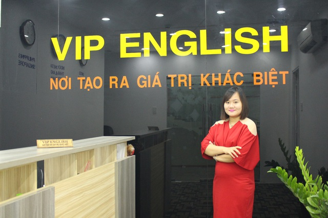 VIP English (Asia Pacific) – Pioneering Personalized Education