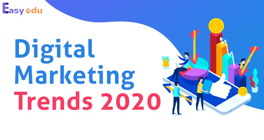 3 xu hướng Marketing cho trung tâm ngoại ngữ hiệu quả nhất 2020