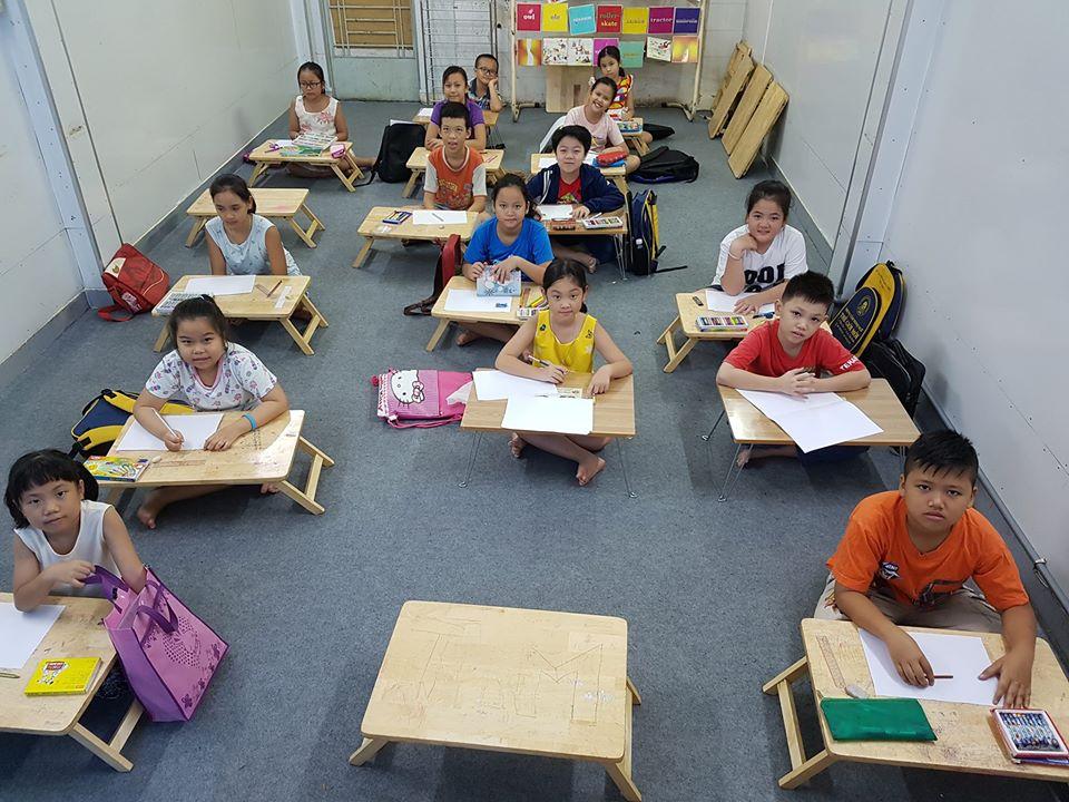 Trung Tâm Anh Ngữ Thế Giới Mới - New World Language Center