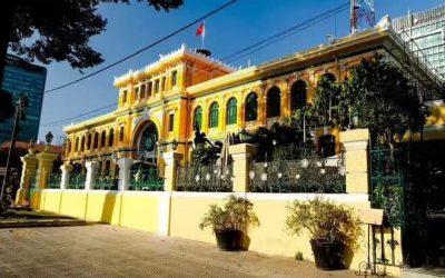 Vietnam B&P Travel – Trung tâm tiếng trung VBP Travel