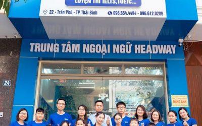 Headway English Center – Giải pháp cho người mất gốc Tiếng anh