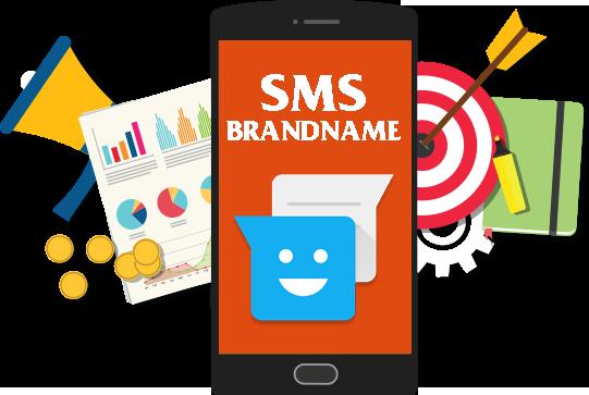 Chiến dịch SMS Brandname được tích hợp trên Phần mềm Easy Edu