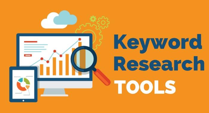[Update] 11 công cụ nghiên cứu từ khóa miễn phí 2020