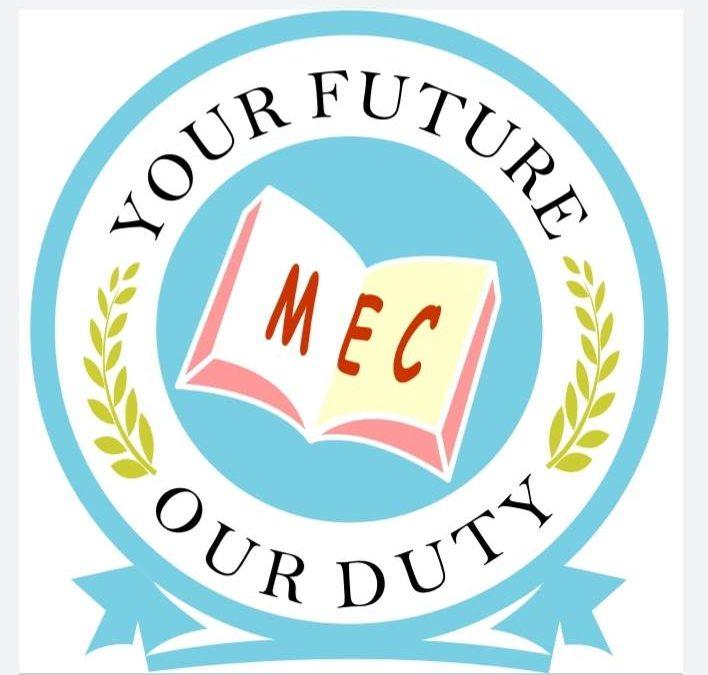 Trung tâm ngoại ngữ Magic Thoại Sơn – Your Future Our Duty