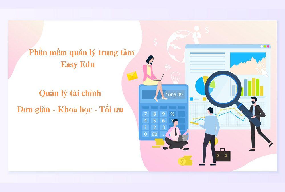 6 Lưu ý quan trọng trong quản lý tài chính trung tâm ngoại ngữ