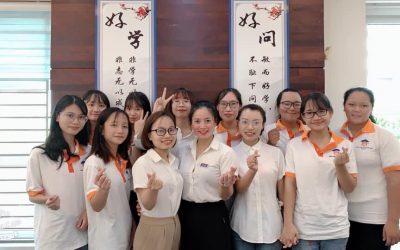 Trung tâm hoa ngữ Hạ Long – CNO Education – Kiến tạo cơ hội mới