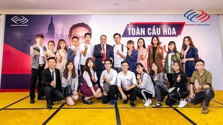 Trung tâm Anh Ngữ EDUFIRST – More than Education