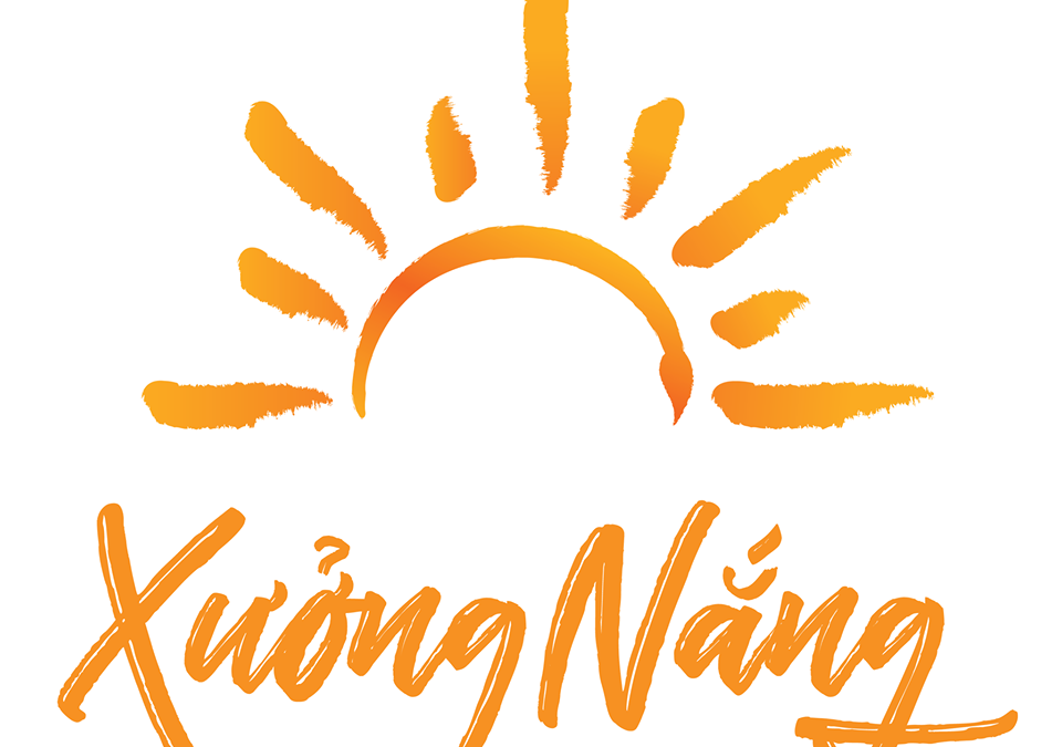 Xưởng Nắng – Every child is an artist
