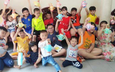 Trung tâm dạy kèm – truy bài Hà Nguyễn – Để con cái là niềm tự hào của Cha Mẹ