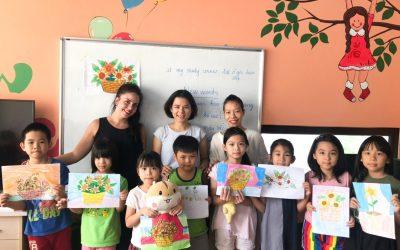 Viện ngôn ngữ và Kỹ Năng Úc – ASI Skill English