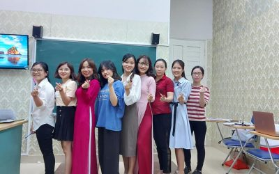 Trung tâm tiếng Trung Hana – Số 1 về tiếng Trung cho người đi làm