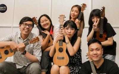 Simon Music Center – Học nhạc theo cách đơn giản nhất