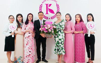 Học viện thẩm mỹ Kim Academy – Nơi gửi gắm niềm tin của phái đẹp