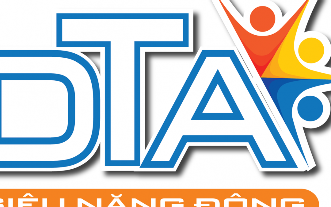 DTA – Trung tâm ngoại ngữ – tin học Siêu Năng Động