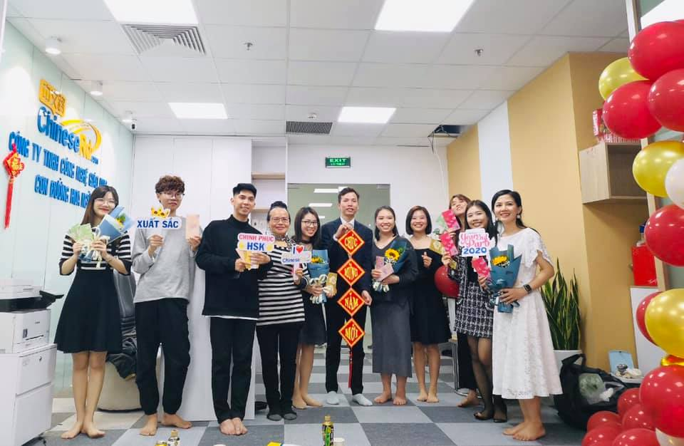 ChineseRd Việt Nam – Con đường đi tới thành công